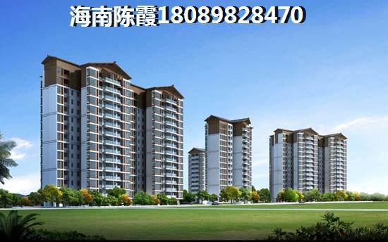 文昌一线海景房
